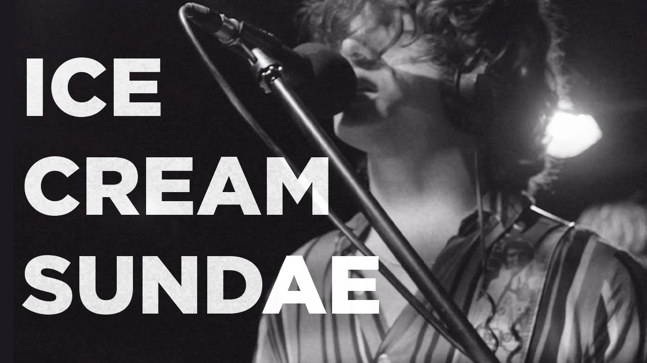 Inhaler - Ice Cream Sundae LIVE | Radio X Session | Radio X