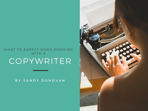 [How to hire a copywriter] What to expect + FAQ's