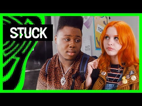 "STUCK | Season 1 | Ep. 1: ""An Average Day"""