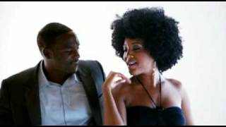 Repeat youtube video Akon e Negra Li - Beautiful