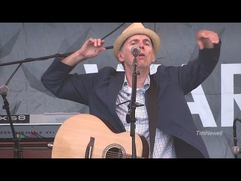 John Hiatt !: FULL SHOW  Milwaukee Summerfest  June 28th, 2014