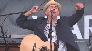 John Hiatt LIVE!: FULL SHOW / Milwaukee Summerfest / June 28th, 2014
