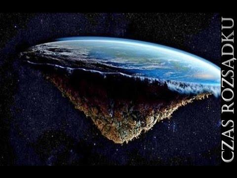 Płaska Ziemia - Dave Murphy u  Milenko