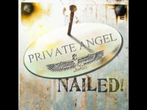 Private Angel - Human Wreck