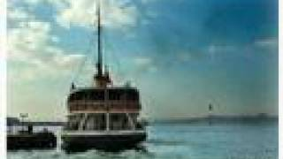 Sabahat Akkiraz - Gemi
