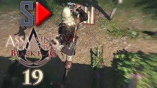 Assassin's Creed IV Black Flag на 100%  - #19 Контракты на убийство. Часть 2