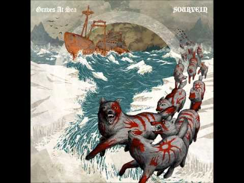 Graves At Sea - Betting On Black