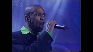 Обложка Mr President Up N Away N Joy Radio Show 1997