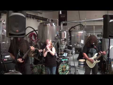 Beyond Forgiveness Black Sky Brewery