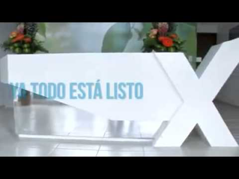 Oficinas de fuxion prolife en mexico youtube for Oficinas de youtube mexico