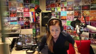 Lady Waks @ Record Club #385 (29-06-2016)