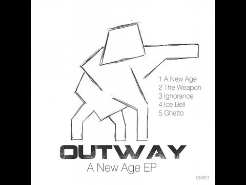 Outway - The Weapon (Original Mix)