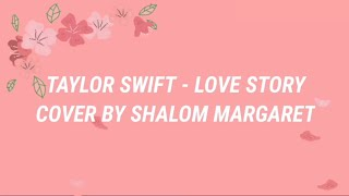 Love story taylor swift ( cover by ...