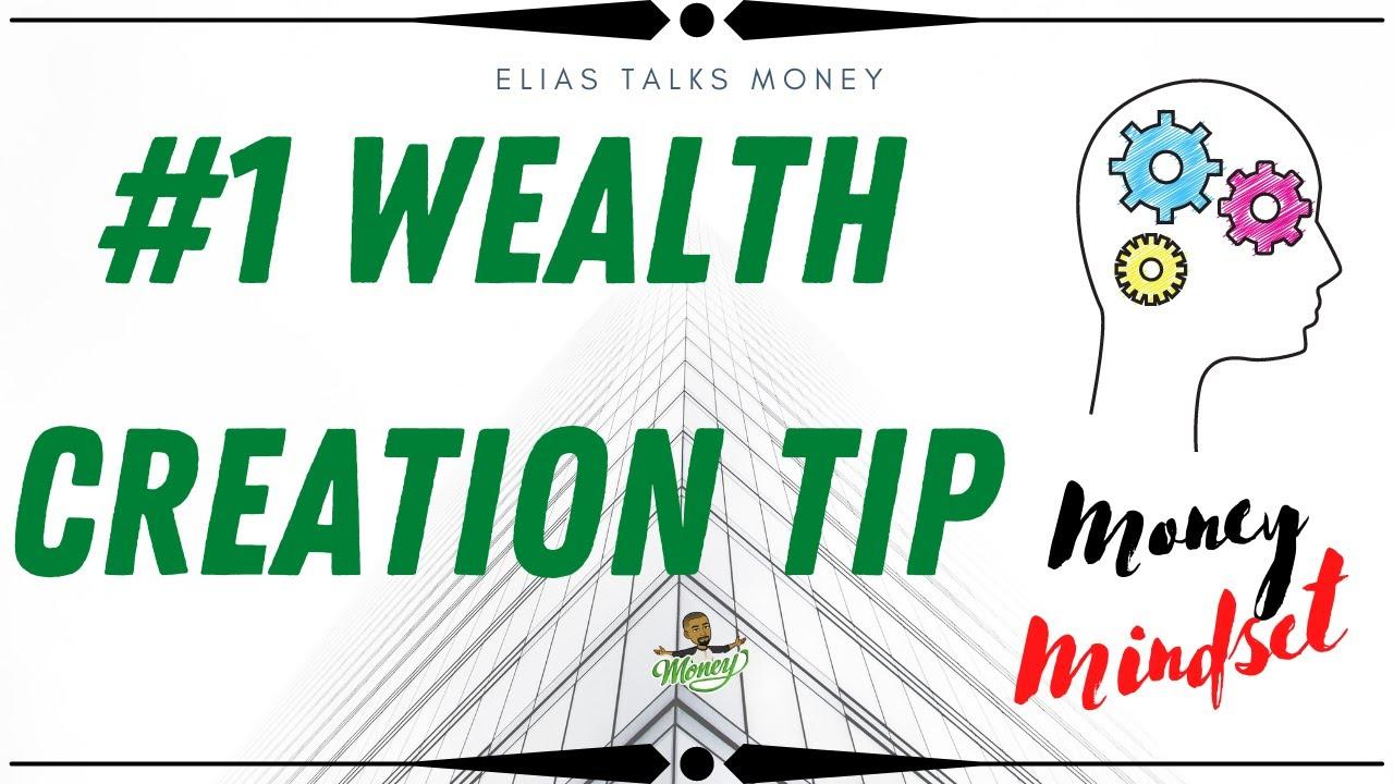 #1 Wealth Creation Principle | Money Mindset