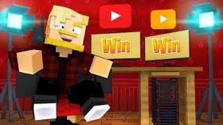 TAJEMNICZY KOMPUTER? WYGRAŁEM SUPER PREZENT! l Minecraft BlockBurg