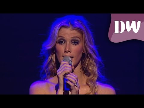 Delta Goodrem - Together We Are One (Believe Again Tour 2009 Live)