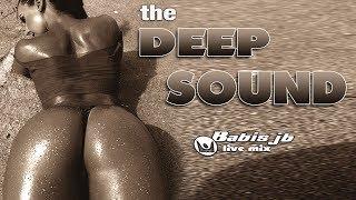 DEEP SOUND live mix BABIS  deep house & progressive  music