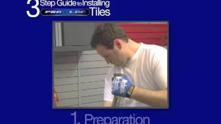 Garage Flooring - New Age Versatile Pro Loc