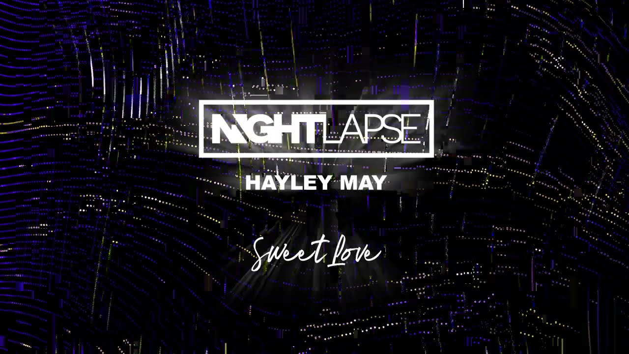 Nightlapse x Hayley May - Sweet Love (Visualizer) [Ultra Music]