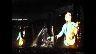 Rolling Stones : You got the Silver (Paris, 13 June 2014)