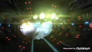 Star Trek Fleet Command - FIRST FACTION SHIP!!! Romulan Centurian