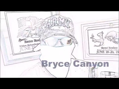 Bryce Canyon:  Intro to the Patriot Movement