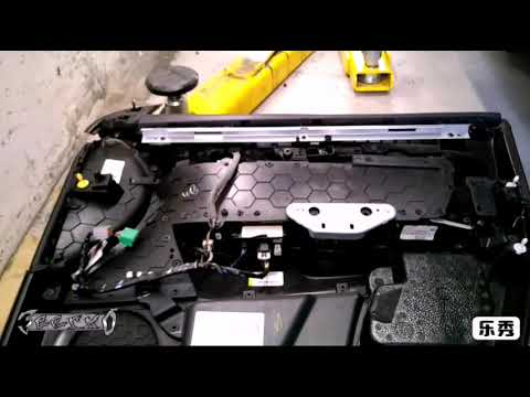Chevy Traverse Problems >> 2014 Chevy Traverse Window Master Switch Problems Replacement
