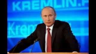 Путин: ЦБ должен был раньше ограничить валютные интервенции(, 2014-12-18T10:23:37.000Z)