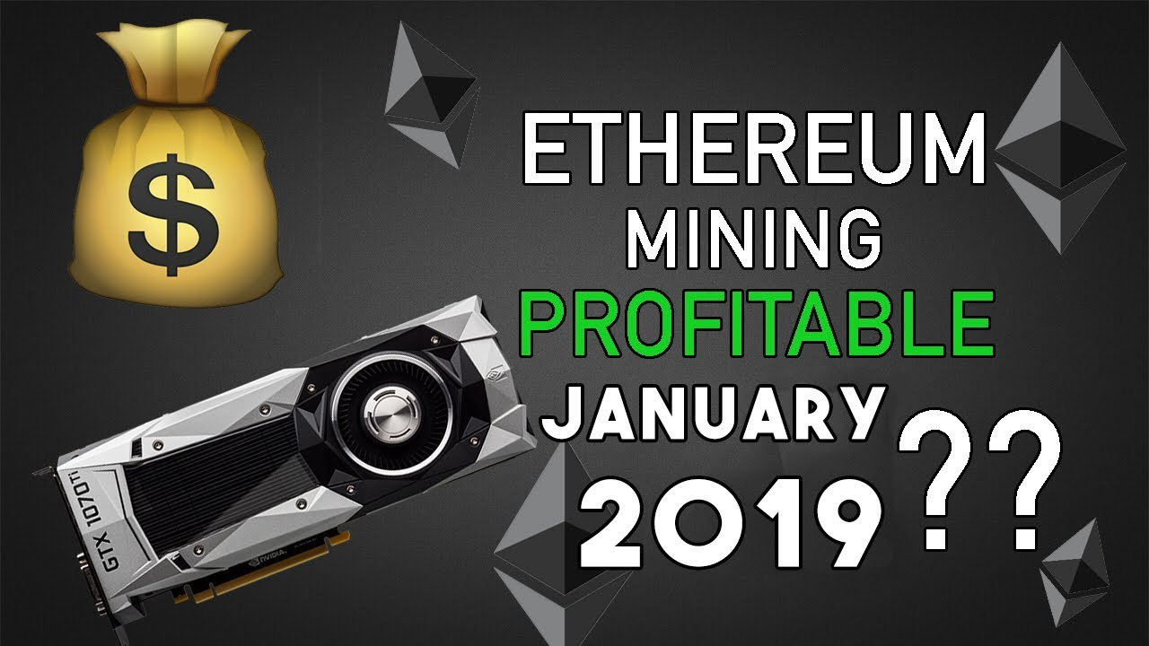 how to profit from cryptocurrency mining