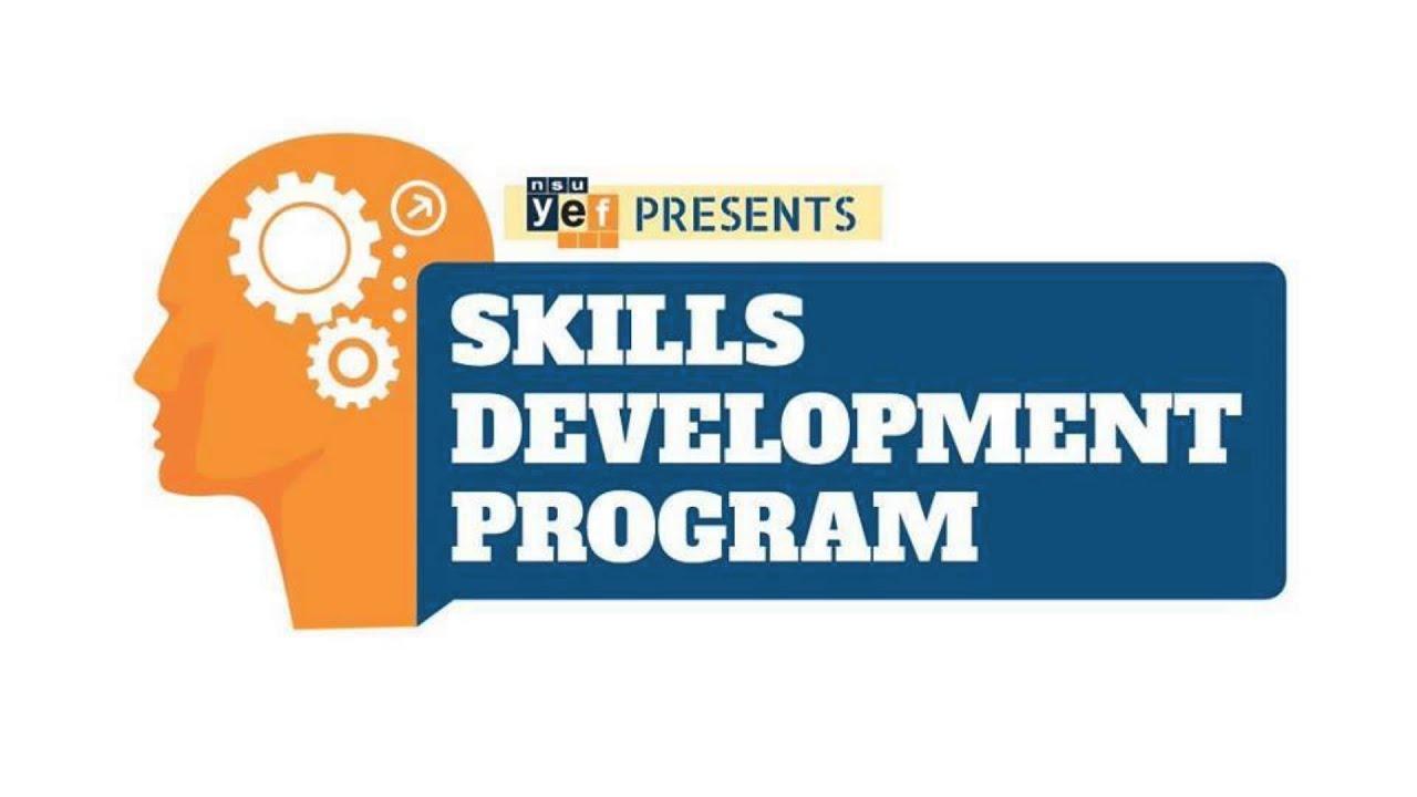YEF presents Skills Development Program- Official Promo - YouTube