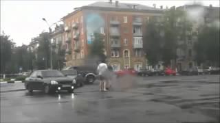 Rusyada Trafikte Yaşanan Kavgalar