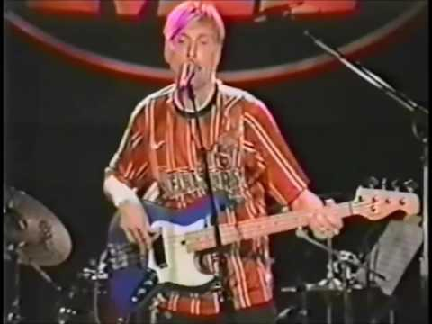 Musicians Institute Will Lee's Jam 1998