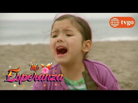 Mi Esperanza 04/09/2018 - Cap 36 - 5/5