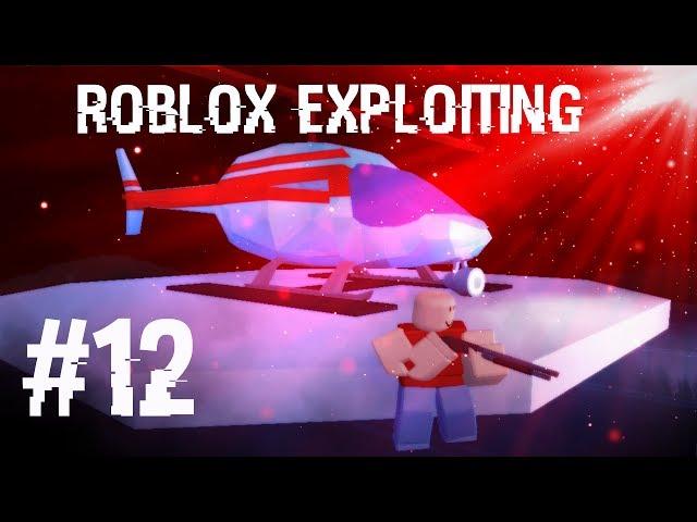 Roblox Exploiting 12 Jailbreak Youtube - final destination roblox edition by joshman601