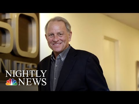 Damaging New Allegations About Sexual Misconduct At CBS News | NBC Nightly News