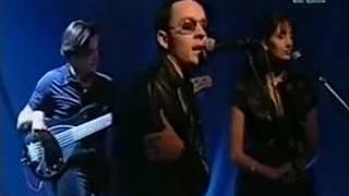 Savage Garden -  Santa Monica (MTV Acoustic Live)