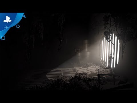 Black The Fall – Launch Trailer | PS4