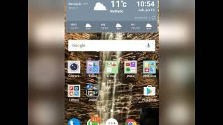 Tutorial - Como Remover notificação correio de voz Android