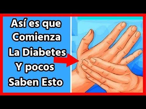 Síntomas De La Diabetes - Conócelos A Tiempo Y Protege Tu Salud