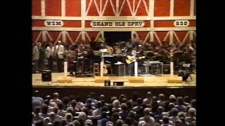 Hank Snow And Mac Wiseman:Live 1990