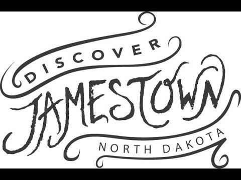Welcome to Jamestown North Dakota ver.1.1