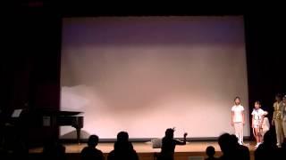 スーホの白い馬 浜田山こどもオペラ合唱団 thumbnail