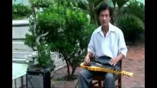 Minh Quyền, Độc Tấu Hạ Uy Di, Vọng Cổ Dây Ngân Giang,1,2,5,6