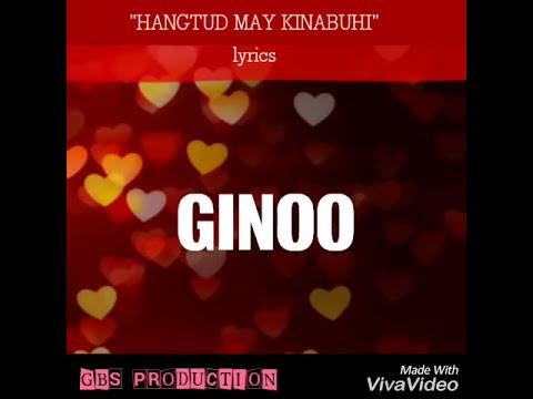 hangtud may kinabuhi lyrics