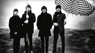 The Beatles - You Like Me Too Much
