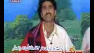 Ka surat da Muhammad (Rehman Baba Kalam) - Waqif Malang