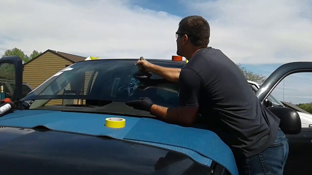 auto glass repair billings mt