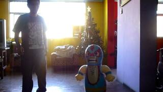 Download El baile del choque.. abuzando de mi coso MP3 song and Music Video
