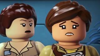 Приключения изобретателей - Сезон 1 - Серия 6 - LEGO Star Wars