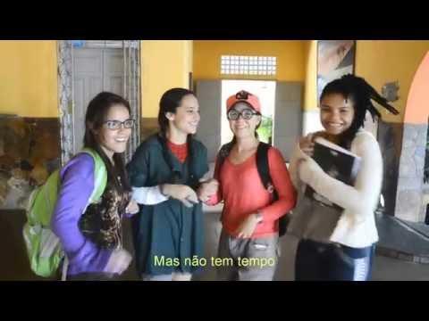 Black Magic - Little mix Brazilian Remake